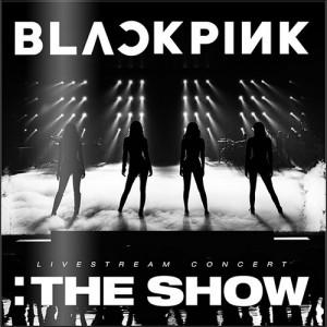 [키트앨범] 블랙핑크 (BLACKPINK) - 2021 [THE SHOW] KiT VIDEO