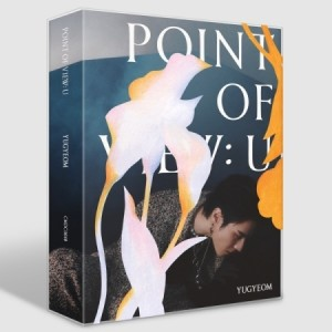 유겸 (YUGYEOM) - EP : POINT OF VIEW: U