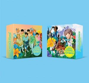 [키트앨범] NCT DREAM(엔시티 드림) - 정규1집 리패키지 : 'Hello Future'