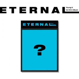 영케이 (Young K) - 미니1집 : Eternal